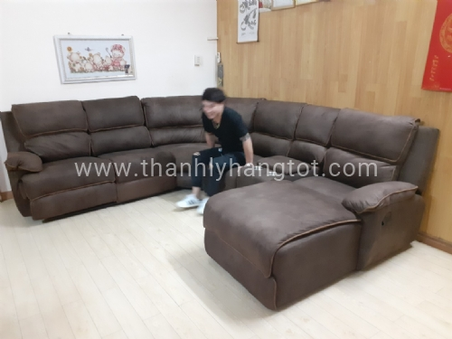 Ghế sofa NEO SECTIONAL SOFA