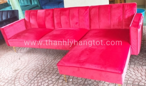 Sofa red HY402